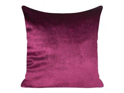 Polštář CANBERRA růžová 45x45 cm Mybesthome