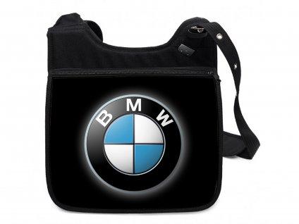 Taška přes rameno BMW 17 MyBestHome 34x30x12 cm