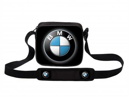 Taška přes rameno MINI BMW 17 MyBestHome 19x17x6 cm