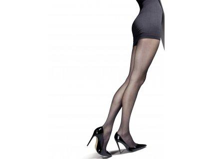 ISABELLE dámské punčochové kalhoty PLUS SIZE 20 DEN