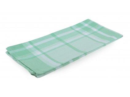 Utěrka VERANO 100% bavlna, zelená, 45x65 cm Essex