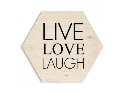 DECOR HEXAGON - LIVE 30x30 cm Styler