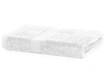 Ručník BAMBOO 50x100 cm, bílá, Mybesthome