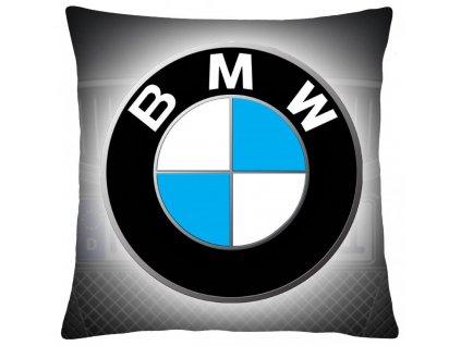 Polštář auta 23 BMW Mybesthome 40x40 cm