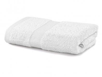 Bavlněná froté osuška CECIL 70x140 cm, bílá, 525 gr Mybesthome