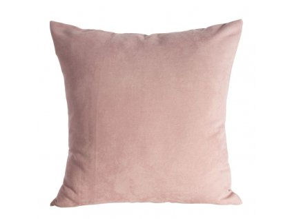 Polštář KRISTI růžová 45x45 cm Mybesthome