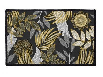 Kusový koberec - kobereček HANNA 50x80 cm, Mybesthome
