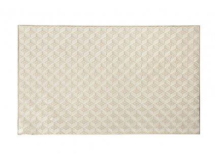Prostírání ALINA krémová 30x45 cm Mybesthome
