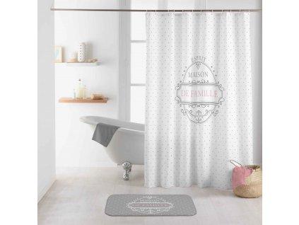 Sprchový závěs ESPRIT 180x200 cm MyBestHome