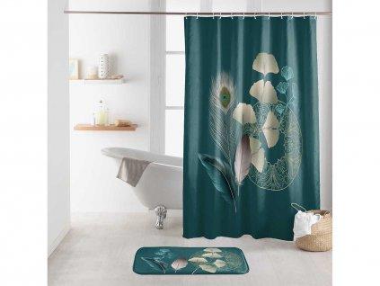 Sprchový závěs GINKO 180x200 cm MyBestHome