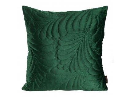 Polštář PIETRO zelená MyBestHome 45x45 cm