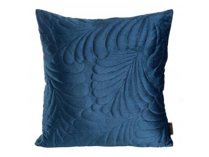 Polštář PIETRO modrá MyBestHome 45x45 cm