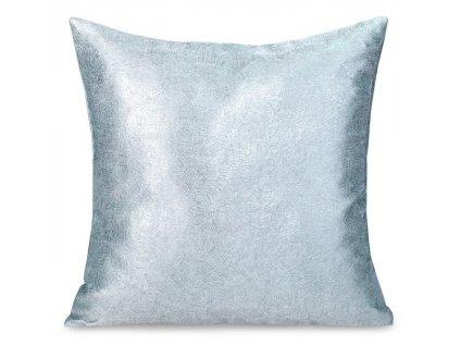 Polštář BLISK stříbrná 45x45 cm Mybesthome