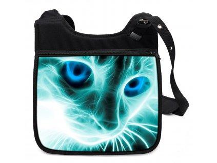 Taška přes rameno Kočky 02 MyBestHome 34x30x12 cm