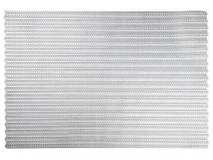 Prostírání ASTRID stříbrná 30x45 cm Mybesthome