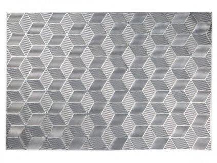 Prostírání PERSI stříbrná 30x45 cm Mybesthome