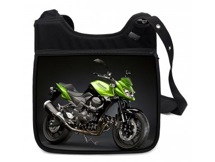 Taška přes rameno motorky 04 MyBestHome 34x30x12 cm