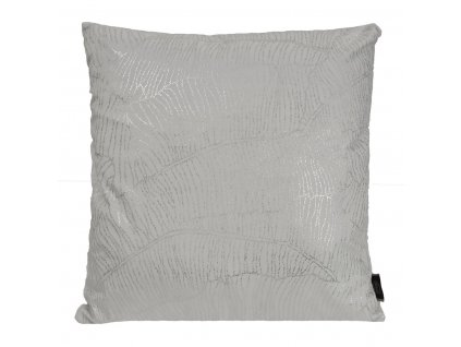Polštář TAMARA bílá 45x45 cm Mybesthome