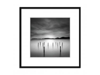 Obraz v rámu JETTY 04 - 50x50 cm Styler