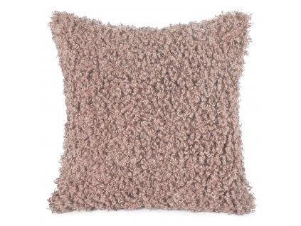 Polštář SHEEP růžová 45x45 cm Mybesthome