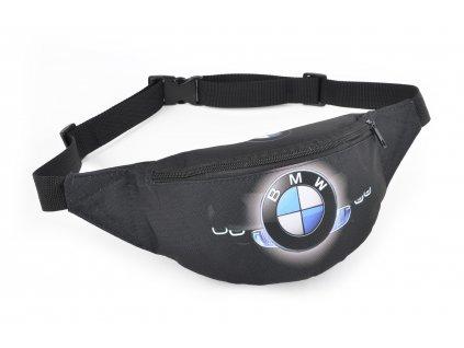 Stylová univerzální ledvinka 60 BMW MyBestHome 22x11x7 cm