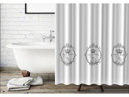 Sprchový závěs DELUXE 180x180 cm MyBestHome