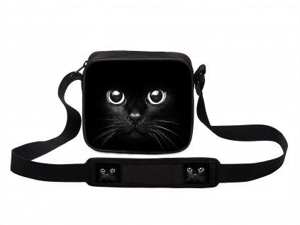 Taška přes rameno MINI kočky 04 MyBestHome 19x17x6 cm