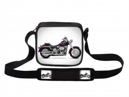 Taška přes rameno MINI motorky 06 MyBestHome 19x17x6 cm