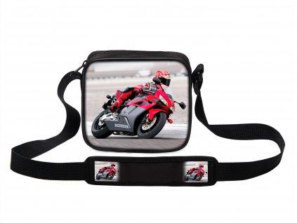 Taška přes rameno MINI motorky 07 MyBestHome 19x17x6 cm