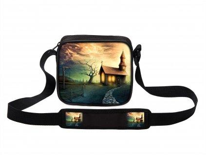 Taška přes rameno MINI gothic 09 MyBestHome 19x17x6 cm