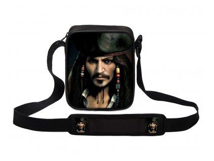 Taška přes rameno MINI Johny Depp 02 MyBestHome 19x17x6 cm