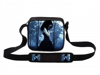 Taška přes rameno MINI gothic 14 MyBestHome 19x17x6 cm