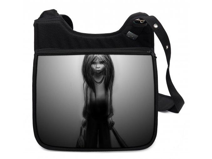 Taška přes rameno gothic 09 MyBestHome 34x30x12 cm