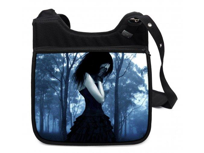 Taška přes rameno gothic 11 MyBestHome 34x30x12 cm