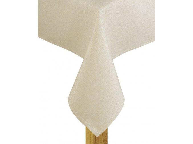 Ubrus MAROKO, 40x180, 130x180 cm, 150x220 cm béžová, ESSEX