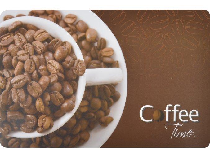 Prostírání COFFEE TIME 28x43 cm Mybesthome