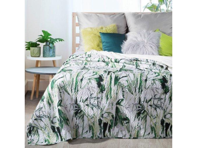 Přehoz na postel VERDE 200x220 cm Mybesthome