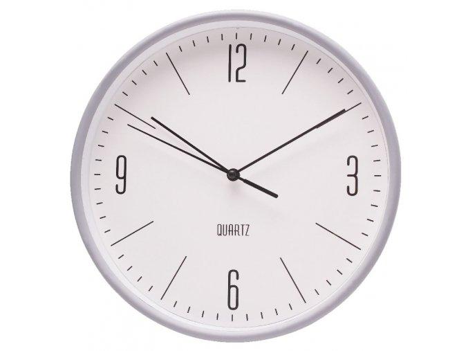 Nástěnné hodiny PRIMARY Ø 25 cm Mybesthome