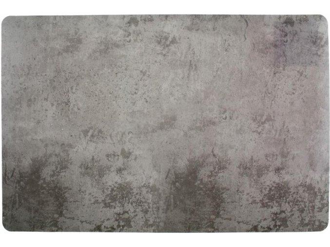 Prostírání BETON 28,5x43 cm Mybesthome