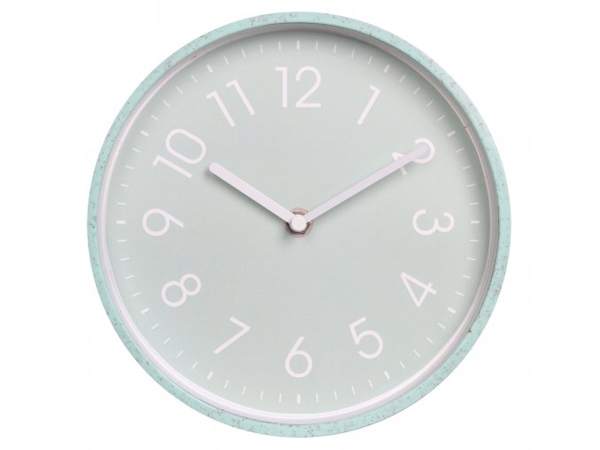 Nástěnné hodiny MINT Ø 20 cm Mybesthome
