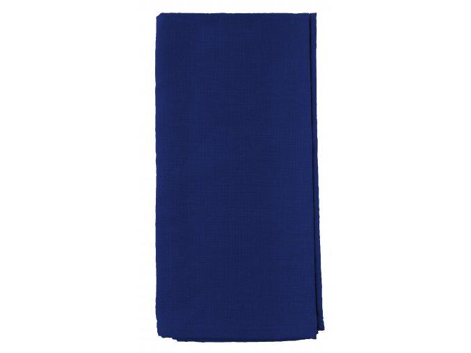 Utěrka MONO 100% bavlna modrá 45x65 cm Essex