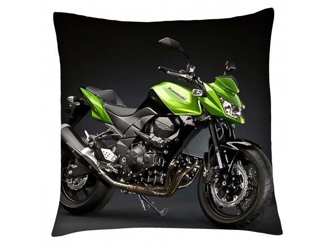 Polštář motorky 09 Mybesthome 40x40 cm
