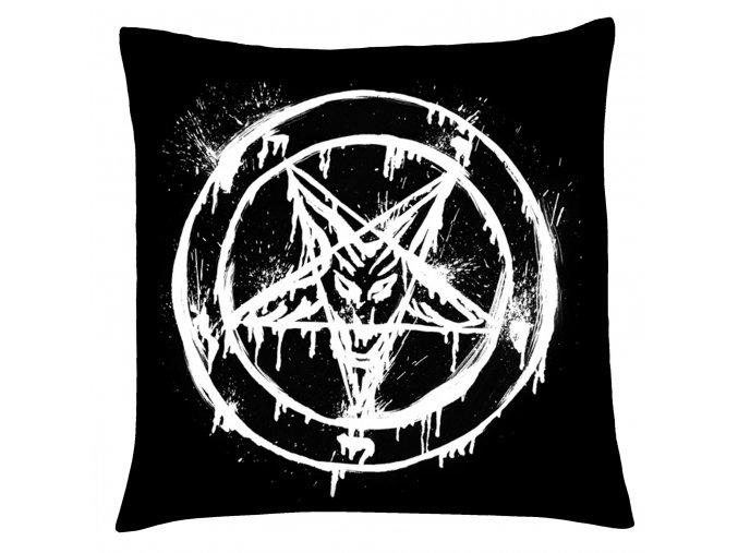 Polštář Pentagram Mybesthome 40x40 cm