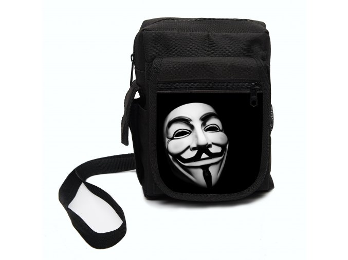 Taška pánská Anonymous MyBestHome 25x16x8 cm