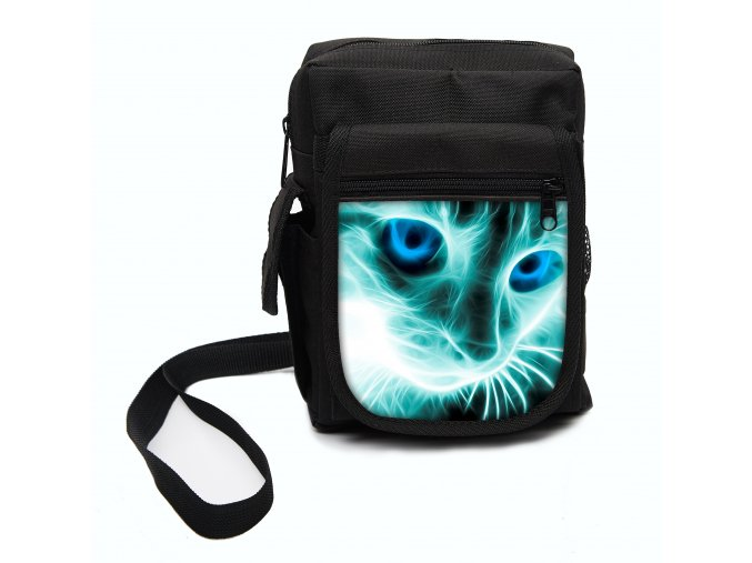 Taška pánská kočka 03 MyBestHome 25x16x8 cm