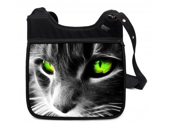 Taška přes rameno Kočky 01 MyBestHome 34x30x12 cm