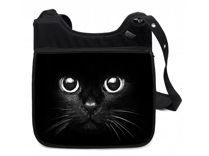 Taška přes rameno Kočky 03 MyBestHome 34x30x12 cm