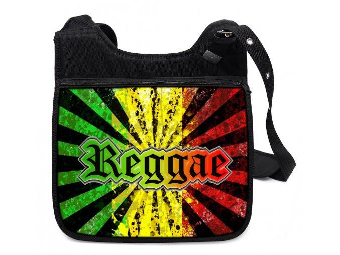 Taška přes rameno Reggae 01 MyBestHome 34x30x12 cm