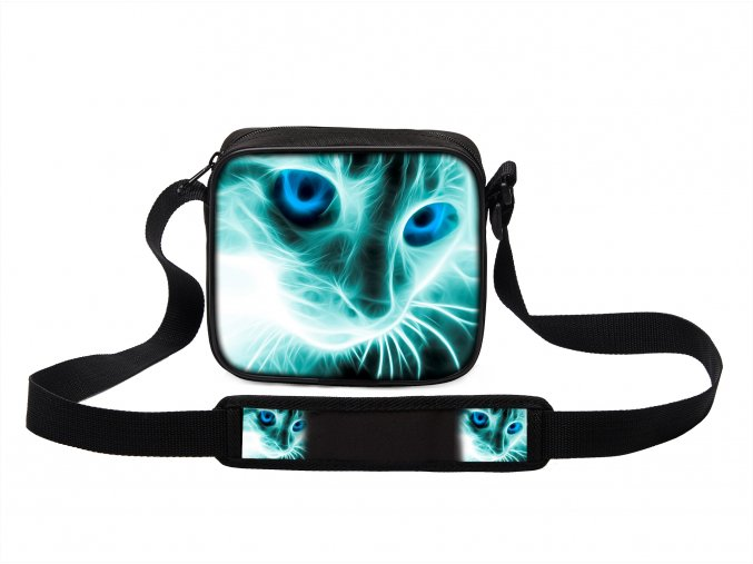 Taška přes rameno MINI kočky 03 MyBestHome 19x17x6 cm