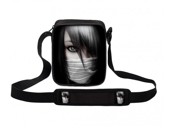 Taška přes rameno MINI gothic 08 MyBestHome 19x17x6 cm